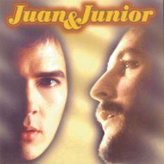 ▶ Juan y Junior - A dos niñas - YouTube