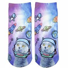 Men's Socks Amiable Men Socks Funny Cartoon Bird Bee Cat Dog Flower Cute Harajuku Happy Skate Korea Street Male Hip Hop Vintage Casual Cotton Socks