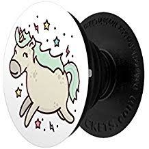 PopSockets Unicorn Stars - Telefon Halt und Griffigkeit 4 x 4 cm Phone Cases Iphone6, Iphone 4 Cases, Cool Phone Cases, Christmas Toys For Girls, Cute Popsockets, Unicorn Phone Case, Popsockets Phones, Pop Socks, Phone Accesories