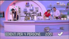 Detto Fatto - Gli gnocchi di pane e verdure preparati da Giorgia di Saba...