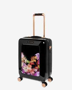 ff93ef237 CLEA. Designer SuitcasesTravel LuggageTravel ...