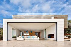 Casa Lama | Architecture | Stelle Lomont Rouhani Architects