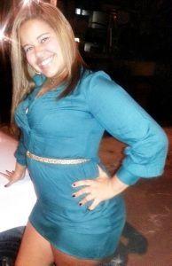 Aline, 21, Belo Horizonte   Ilikeyou - Conheça, converse, encontre