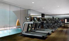 Treadmill, Gym Equipment, Relax, Treadmills, Workout Equipment