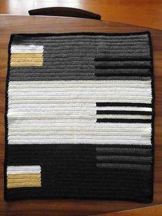 Ravelry: ParaventDesign's New Blanket