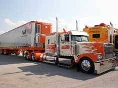 wester star truck   western stars are the toughest of trucks they are even used in war ...