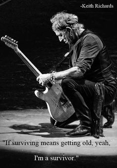 Keith Richards Quote 43