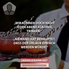Jeden Abend Alk #derneuemann #humor #lustig #spaß