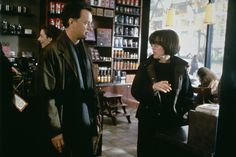 Nora Ephron.....love her movies and books!.
