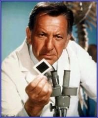 Quincy, Medical Examiner. Thought it was so cool that he lived on his sailboat in Marina Del Rey