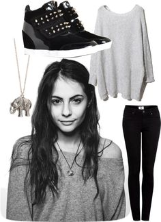 """My Style"" by alexis-bartoldo on Polyvore"