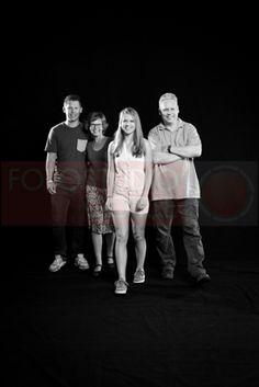 Familie portret  Fam. de Kok Tilburg Fotostudiogoirle.nl