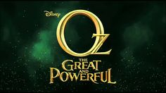 Oz The Great And Powerful [Soundtrack] - 08 - The Emerald Palace