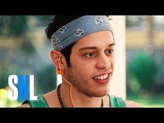 Pool Boy - SNL - YouTube