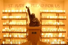 Send your year-end prayers and petitions to the Shrine of St. Jude today