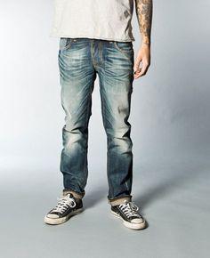 Lab Finn Nudie Lab 30 - Nudie Jeans Co Online Shop
