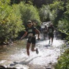 How to Train for Your First 50K Ultra-Marathon