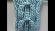 How-To | 20-Stitch Cable | Knitting - YouTube