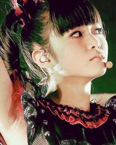 ♥ Kikuchi ❤️ ♥ #Babymetal #SakuraGakuin #Moametal #Sumetal #YuiMetal #NakamotoSuzuka #MizunoYui #KikuchiMoa #Japan #JapanIdols #JMetal #JRock #JPop #KawaiiMetal #Kawaii #Repost #creditstotheowner ♥