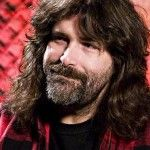 PREVIEW THE FIRST ISSUE OF MICK FOLEY'S WWE COMIC BOOK, MORE ON COVERS
