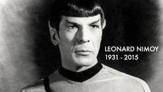 El Descanso del Escriba: Larga vida y prosperidad,Mr.Spock