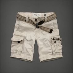 Abercrombie & Fitch - Shop Official Site - Mens - Shorts - Classic - Silver Lake Shorts