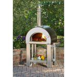 Alfa Forno 5 Wood Fired Pizza Oven