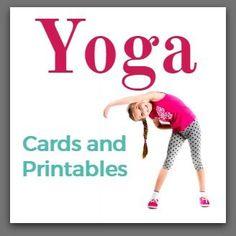 Garden Yoga For Kids - Yoga Pose Ideas