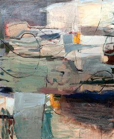 Carol Robinson Gallery :: Artist > Nell C. Tilton