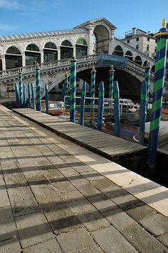 Venice - Italy (by Bryan Ledgard)