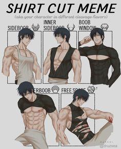Cute Cartoon Wallpapers, Animes Wallpapers, Cartoon Pics, Anime Demon, Manga Anime, Anime Art, Haikyuu Manga, Best Anime Shows, Hot Anime Boy