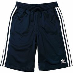 adidas Originals Shorts 3 Stripes Corn Yellow
