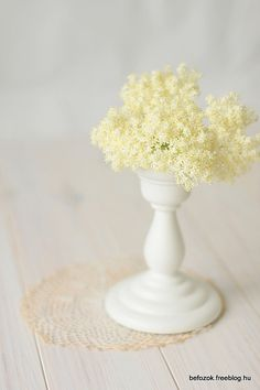 elderflower I Love Paris, Elderflower, Candle Holders, Place Card Holders, Candles, Floral, Blog, Heavenly, Boudoir