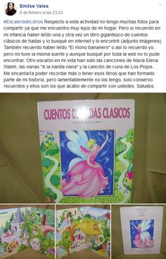 Emilse Vales Books, February 8, Early Childhood, Faeries, Short Stories, Reading, Activities, Art, Libros