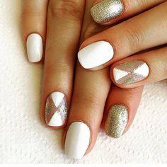 Nail gel by Ego Studio