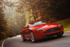 Awesome Aston Martin