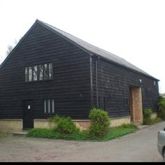 1000 Images About Black Barns Amp Other Sexy Barns On