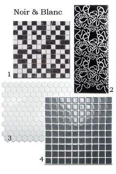 Découvrez notre sélection de carreaux adhésifs et de stickers pour carrelage afin de redonner facilement et sans se ruiner un coup de neuf aux murs de votre cuisine ou de votre salle de bains...