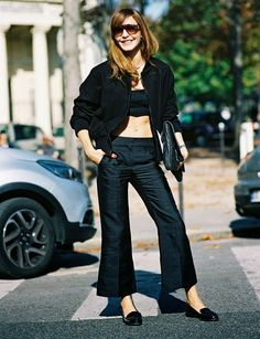 street-style-all-black-pants