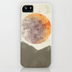 Rebirth iPhone & iPod Case by Efi Tolia - $35.00