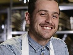 Jamie Fleming. Masterchef Australia 2014.. he has cooked beautiful and creative dishes in the competition. Love him..