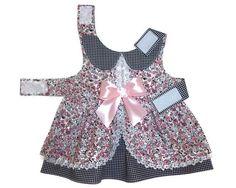 Lily Mae Dog Dress Pattern 1726 Bundle 3 Sizes Dog Clothes
