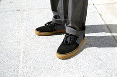 Etnies Barge LS, Etnies skate shoes