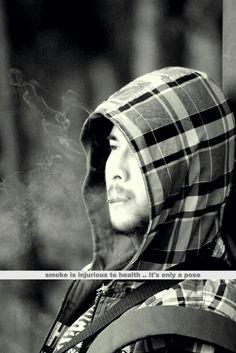 Smoke is injurious to health....plz dnt smoke