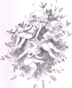 (1) Claire Wendling
