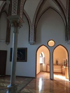 Gaudi, Palaces, Antoni Gaudi