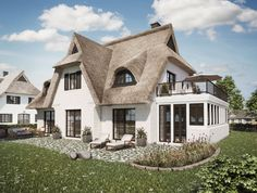 #Bewocon's beautiful #projectdevelopment located at the #BalticSea and only a few steps away from the #beach.   Have a look at our new renderings and visit our #website for more information regarding pricing, sizes and further details!