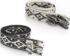 fairly made in argentina: faja belts
