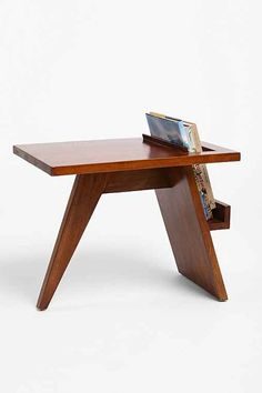 functional and stylish side table