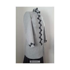 Hungarian women's coat
